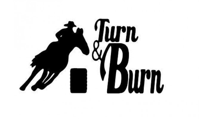 Turn and Burn