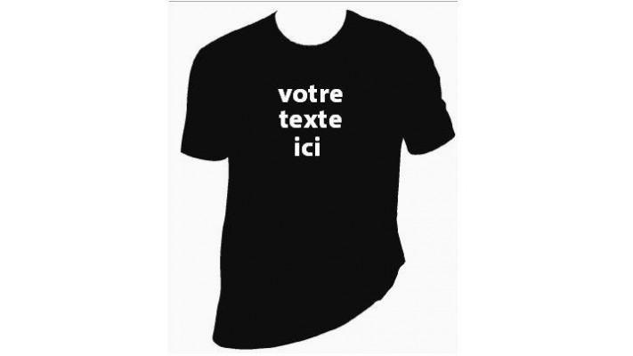 Votre texte....