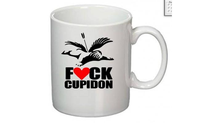 Tasse Fuck Cupidon