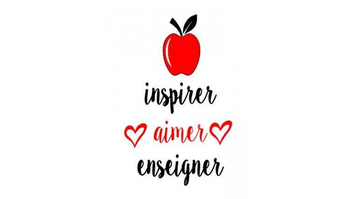 Inspirer, Aimer, Enseigner